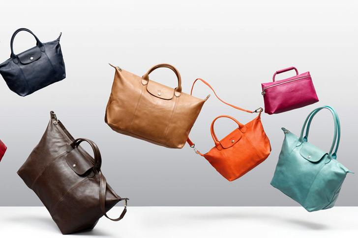 Longchamps Taschen Online