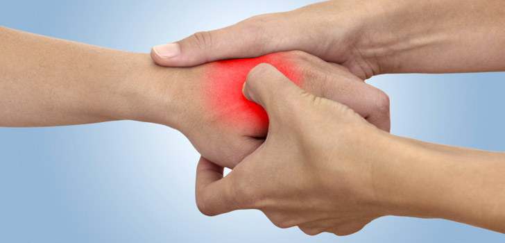 Rheuma heilen