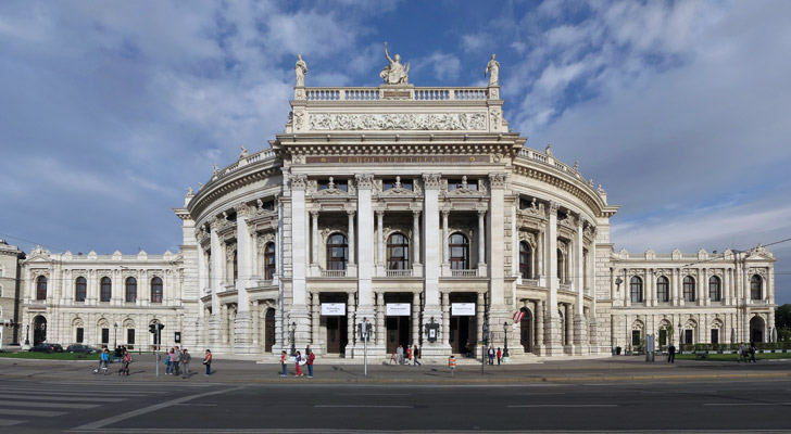 theater in wien burgtheater